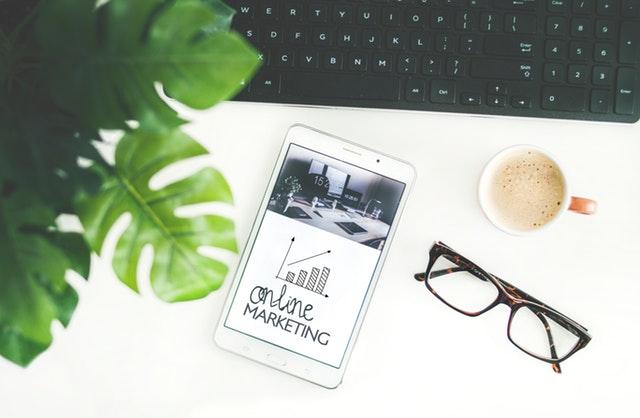 Strategi Konten Visual Marketing Tahun 2020