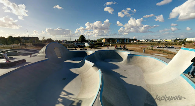 Bowl Chateauroux