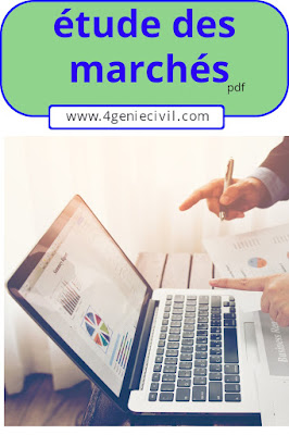 étude des marchés btp et bâtiment ofppt - cours pdf