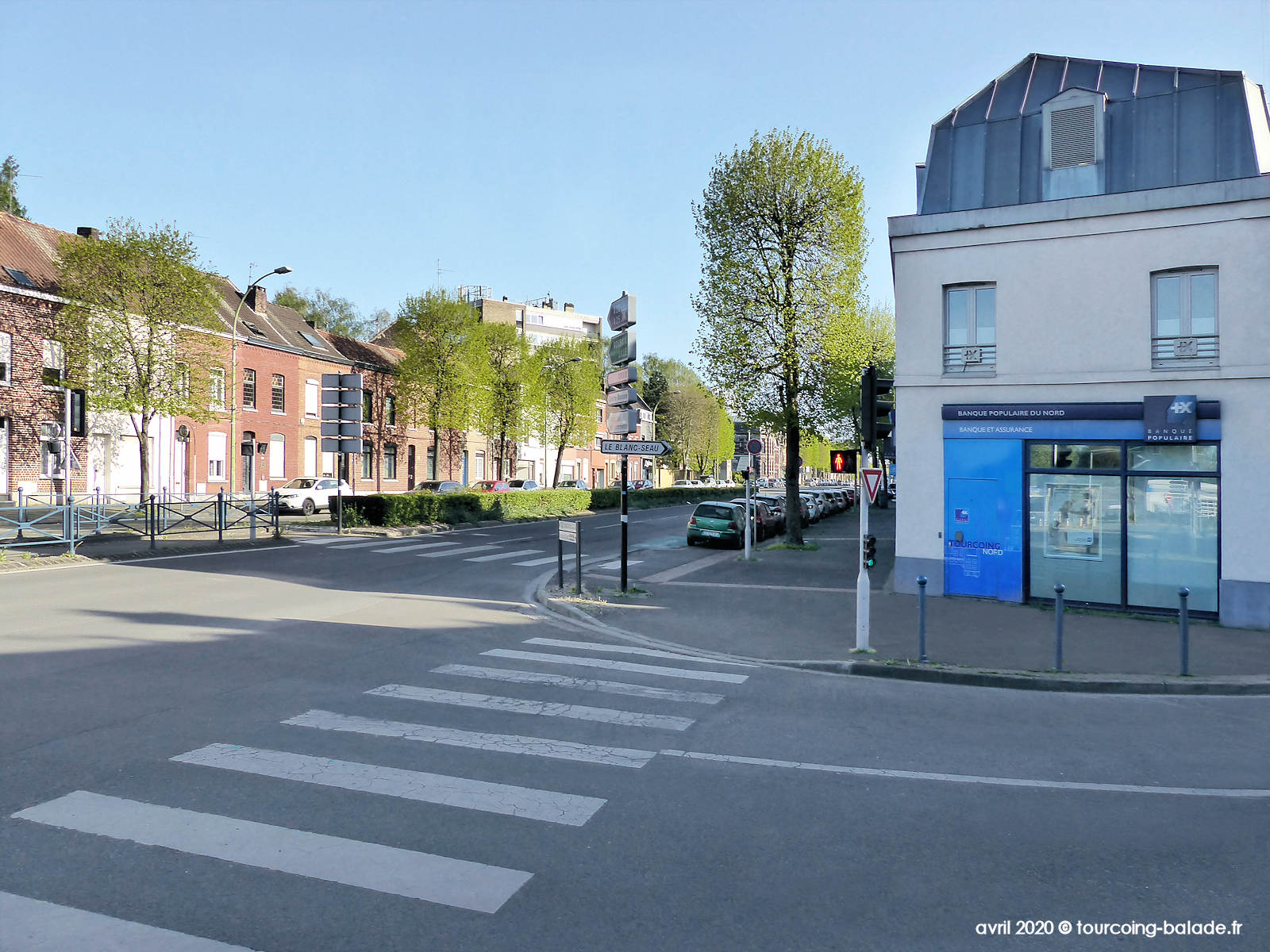 Banque Populaire Tourcoing - Agence Gambetta