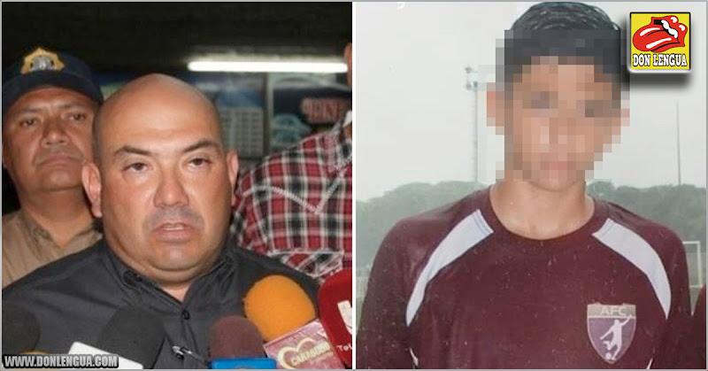 Cerraron vías en Carabobo por el secuestro del hijo de un alto funcionario chavista