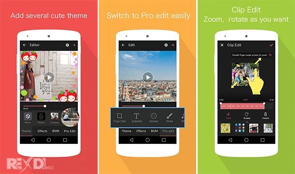 videoshow pro free / videoshow pro apk  / videoshow pro تحميل