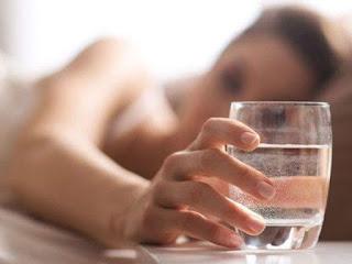 What is dehydration - डिहाईड्रेशन क्या होता है?