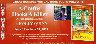 Upcoming Blog Tour 6/24/19
