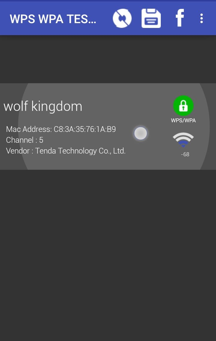 How to hack WPS wifi using android - Kali Linux Hacking