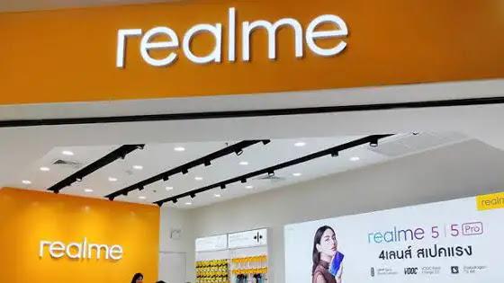 Realme Q1 2021 news