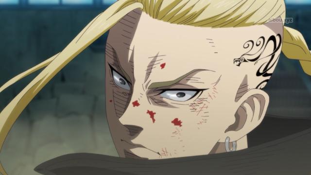 Tokyo Revengers Episode 19 Subtitle Indonesia