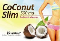 capsule de ulei de cocos cu care se slabeste bine
