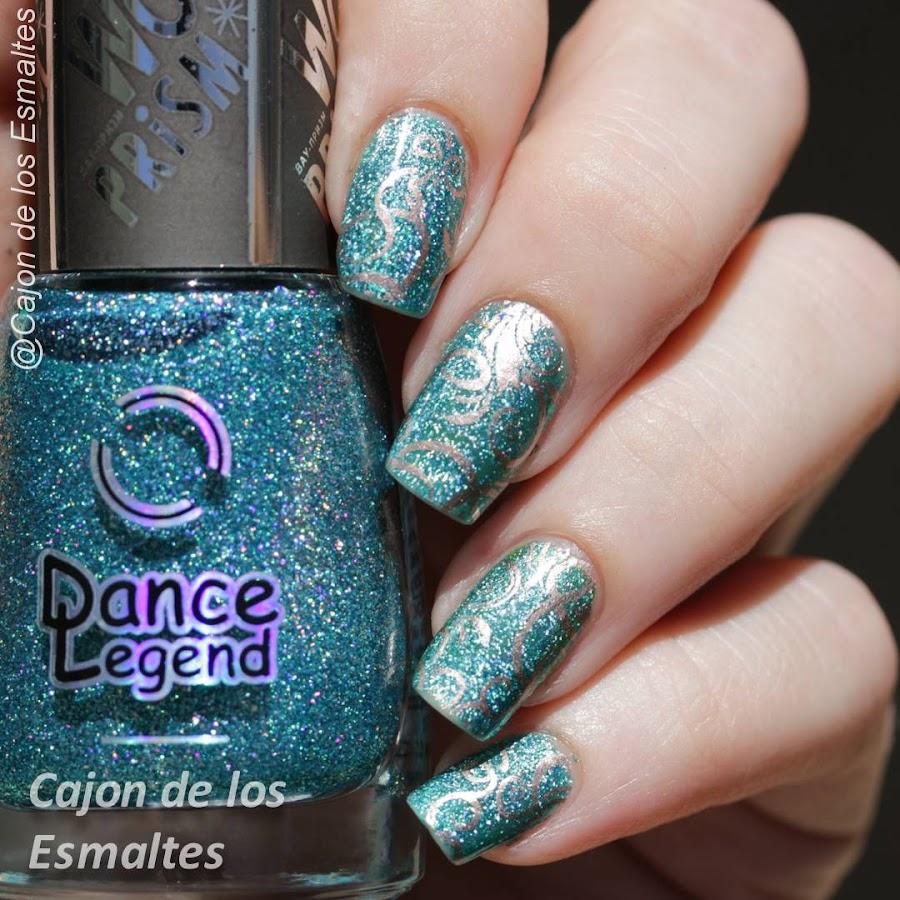 Dance Legend - Holy Diver