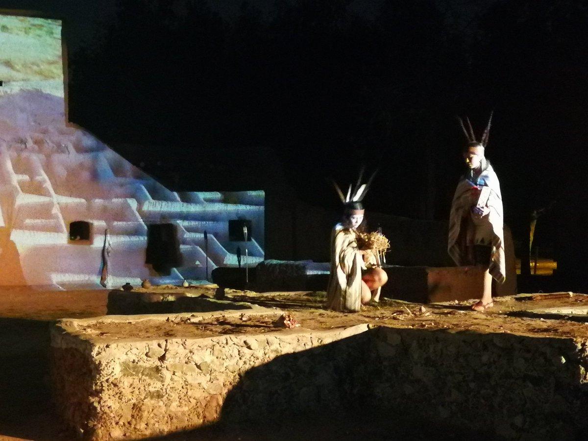 NOCHE ESTRELLAS PAQUIMÉ CIUDAD JUÁREZ CHIHUAHUA 4