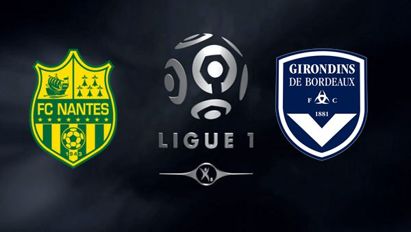 بث مباشر مباراة بوردو ونانت اليوم 21-08-2020 الدوري الفرنسي