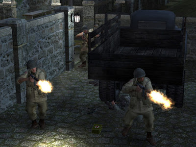 Download Call of Duty Torrent PC