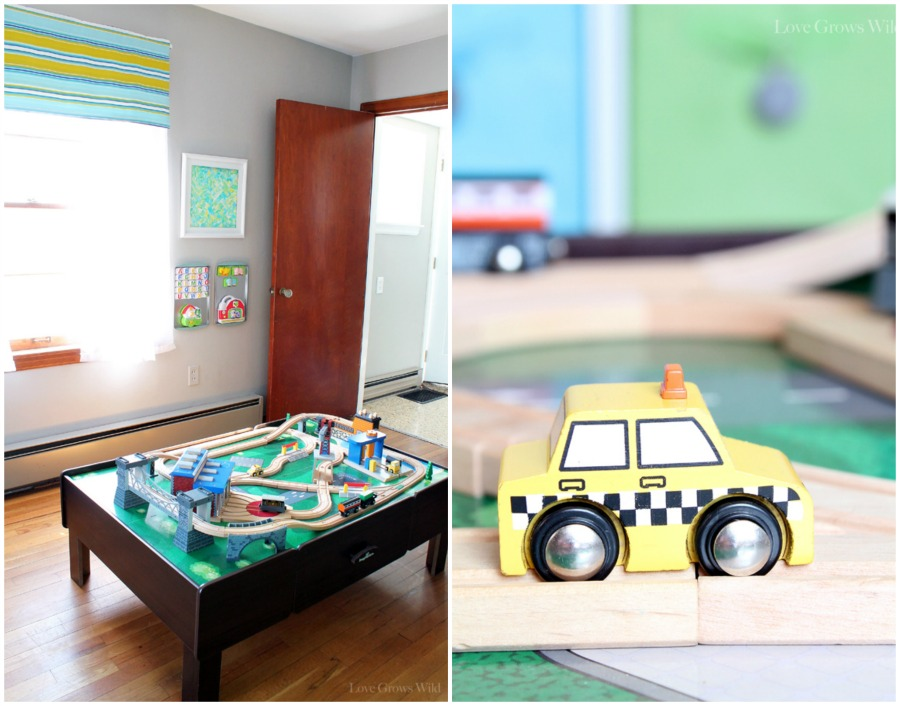 Playroom Makeover Room Reveal Love Grows Wild