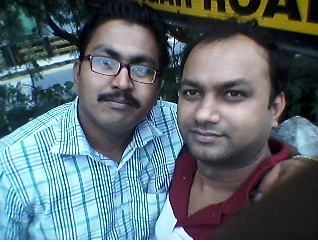 Friendship is boon if you get friends who are on similar pages of life.