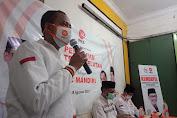 Hadapi Pemilu 2024, PKS Kukuhkan DPC Mandiri