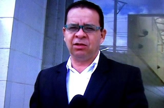 Repórter da TV Atalaia reage a assalto e quase é baleado