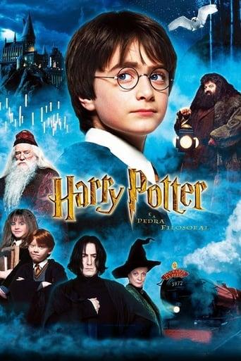 Harry Potter e a Pedra Filosofal (2001) Download