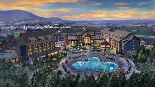 Located near its sister property, the popular Dollywood's DreamMore Resort and Spa, HeartSong Lodge & Resort provides a well-appointed property tucked perfectly into the rolling foothills of the Great Smoky Mountains of Tennessee. )