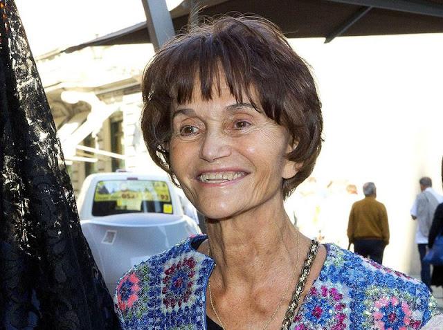 'Red Princess' of Spain is first royal to die of Coronavirus