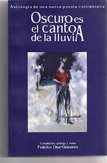 Gabriela Arcinegas, poetas invitados