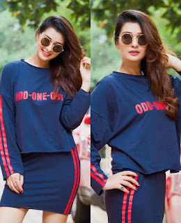 Payal Rajput Hot