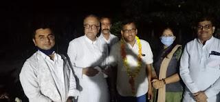 नेपानगर विधानसभा उपचुनाव में पूरी ताकत झोंकने को तैयार भाजपा