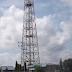 Pencuri base tansceiverstation (BTS) Menara Pemancar Sinyal Telepon di wilayah Sukabumi Dibekuk Polisi.