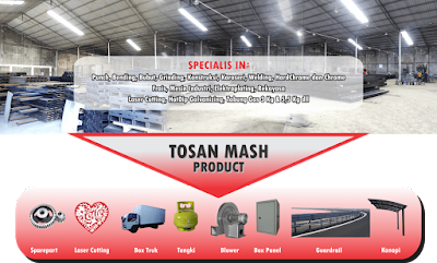 Lowongan Kerja Kudus Terbaru Juli 2020 PT. TOSAN MASH adalah perusahaan