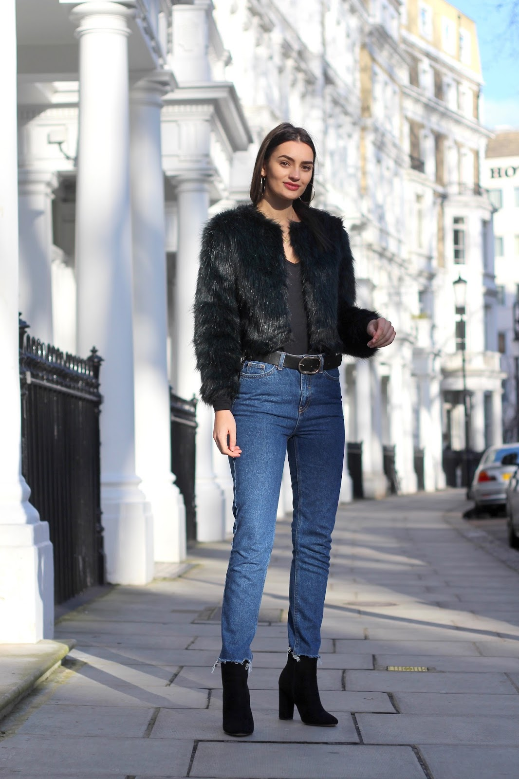 peexo winter style fashion london