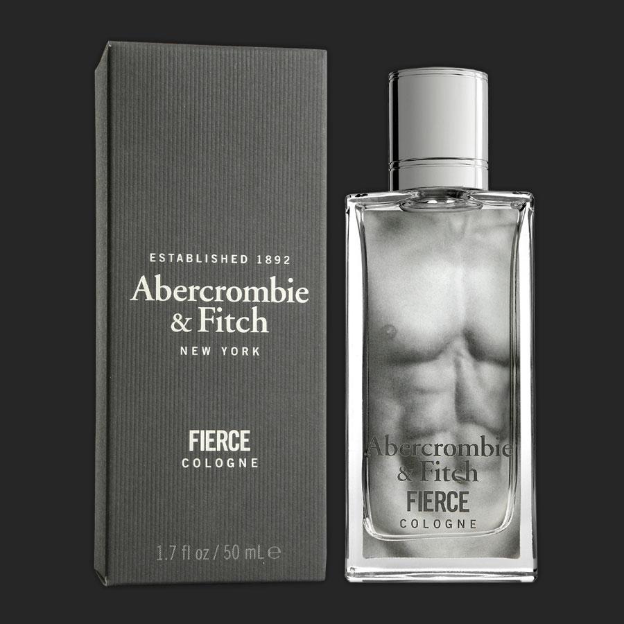 abercrombie parfume herre