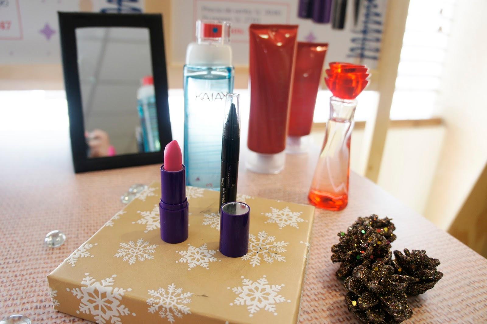 Ideas para Regalar esta Navidad - Natura