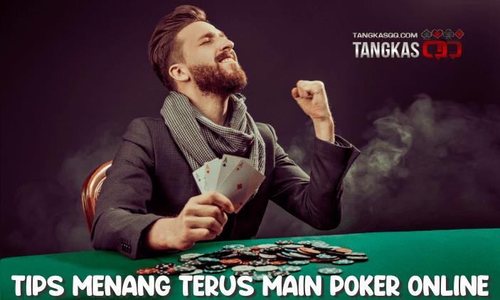 Tips Menang Poker Online