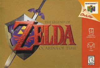 Download The Legend Of Zelda Ocarina Of Time (V1.2) Nintendo 64 ROM