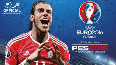 Pes 2016 EURO 2016 or 3.6 Gameplay by Harlock Источник: http://pes-files.ru/