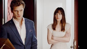 '50 shades of gray': The first trailer