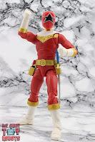 Power Rangers Lightning Collection Zeo Red Ranger 13