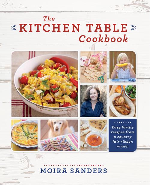 The Kitchen Cookbook: The Good Egg