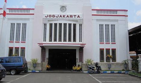 Alamat Lengkap dan Nomor Telepon Ekspedisi LNP di Yogyakarta