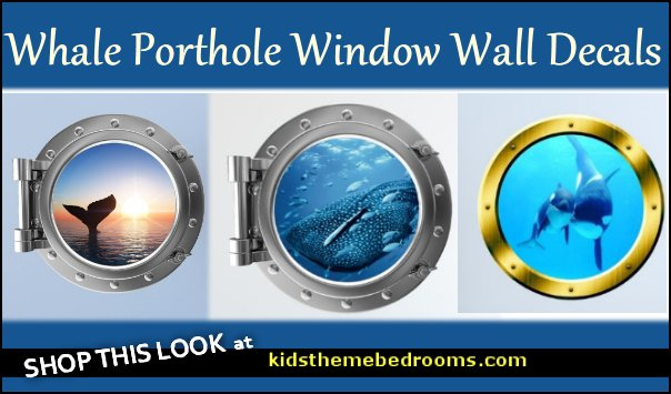 whale bedroom decor whale porthole wall decal whale themed bedroom ideas whale nursery decor