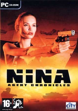 Nina Agent Chronicles PC Full | MEGA