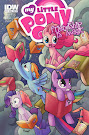 MLP Friendship is Magic #15 Comic Cover B Variant