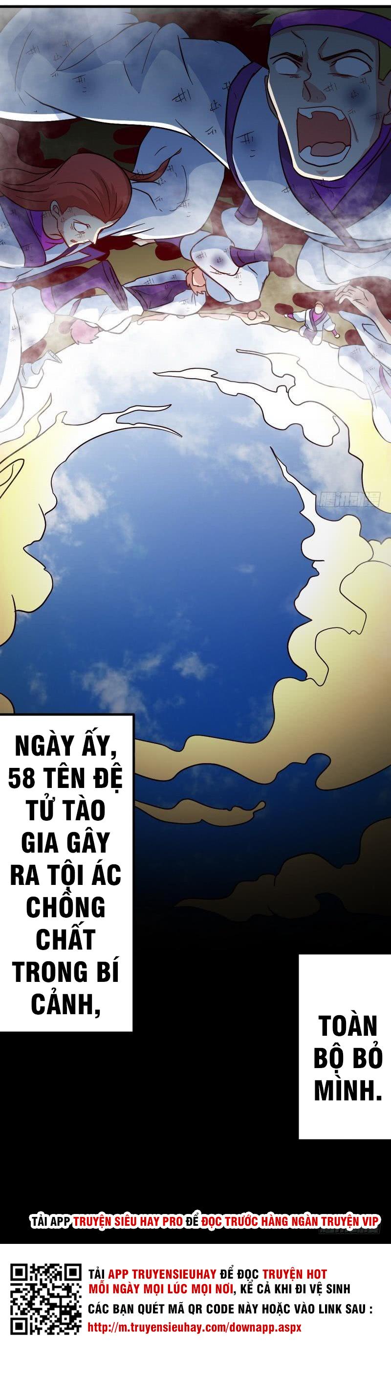 Chí Tôn Thần Ma chap 113 - Trang 17