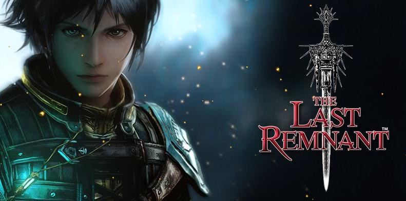 20 Games like The Last Remnant | SimilarGames.org