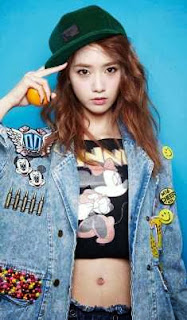 kpop romania yoona girls generation