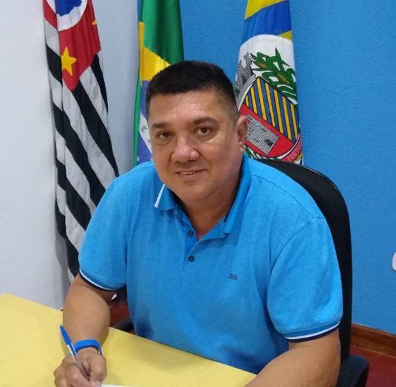 Dean Martins reeleito em Sete Barras com 54,1 dos votos será diplomado após candidatura ser deferida pelo TRE-SP