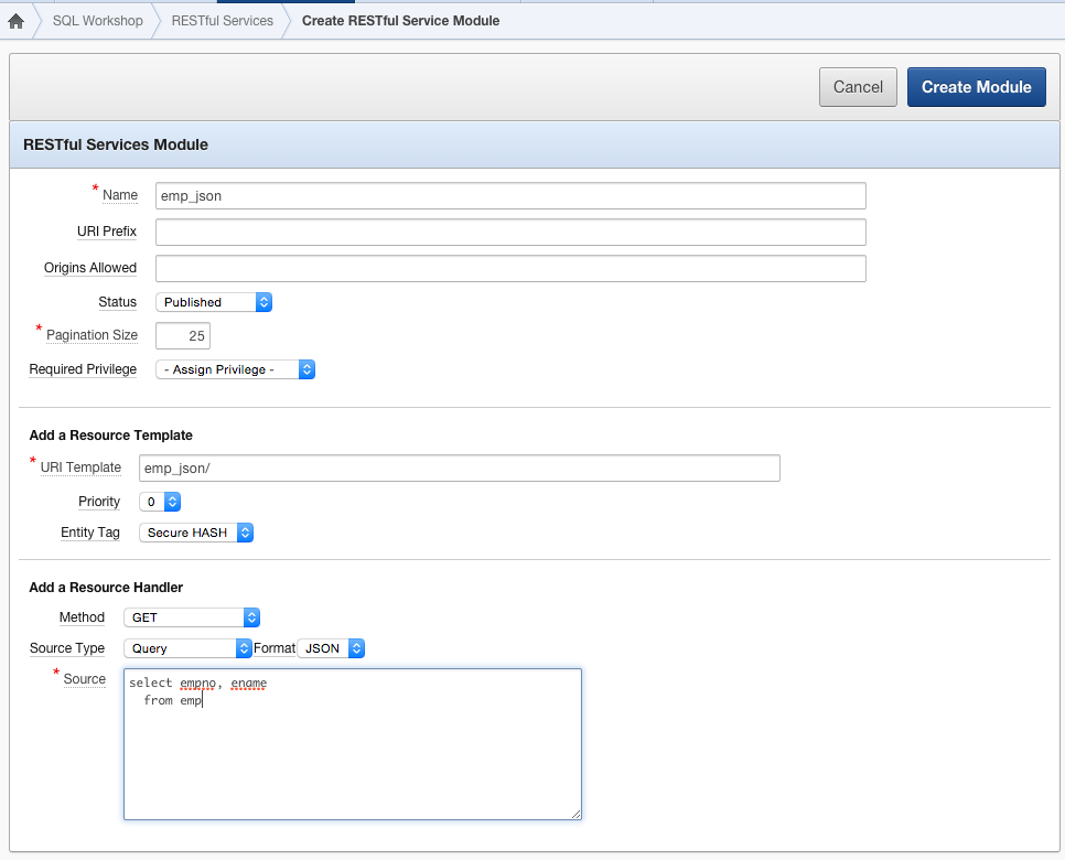Dimitri Gielis Blog (Oracle Application Express - APEX