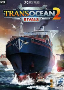 Download TransOcean 2 Rivals PC Free Full Crack