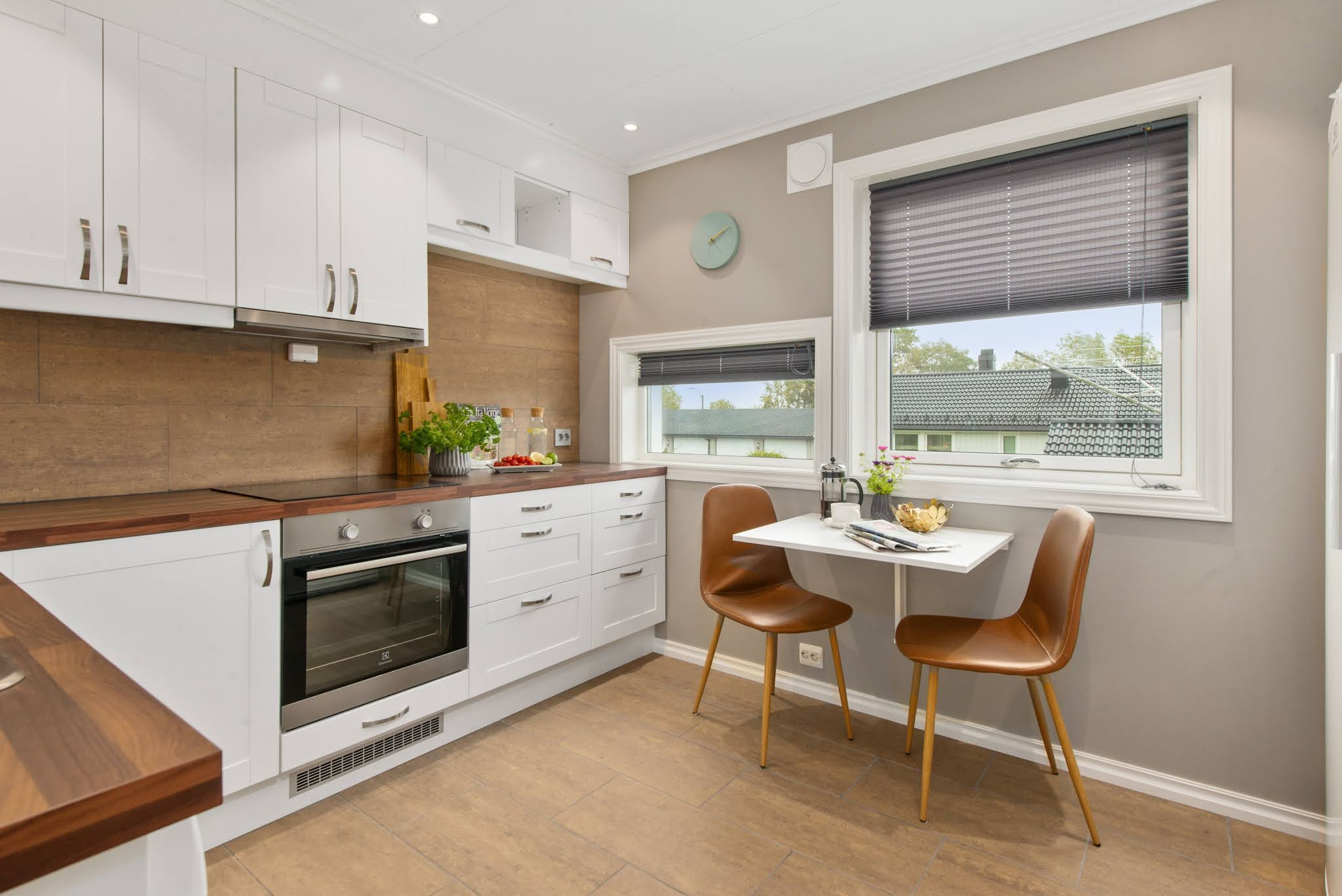 10+ Model Desain Meja Dapur Minimalis Modern Terbaru 2020 ...