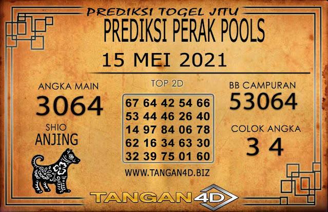 PREDIKSI TOGEL PERAK TANGAN4D 15 MEI 2021