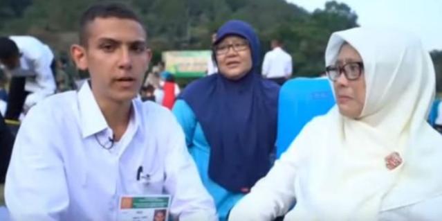 4 Hal yang Bikin TNI AD Yakin Loloskan Enzo ke Akademi Militer